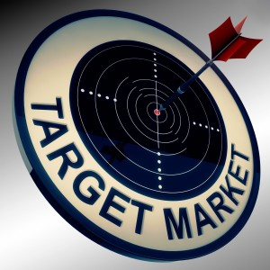 Target Market Means Aiming Strategy At Consumers Targeted